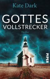 Cover-Bild Gottes Vollstrecker