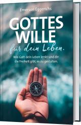 Cover-Bild Gottes Wille für dein Leben