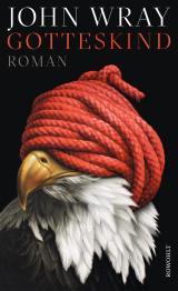 Cover-Bild Gotteskind
