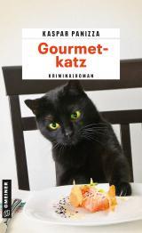 Cover-Bild Gourmetkatz