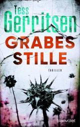 Cover-Bild Grabesstille