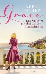 Cover-Bild Grace. Das Mädchen mit den weißen Handschuhen