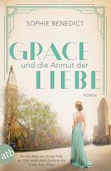Cover-Bild Grace und die Anmut der Liebe
