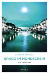Cover-Bild Grado im Mondschein