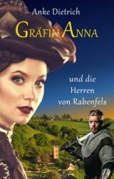 Cover-Bild Gräfin Anna und die Herren von Rabenfels