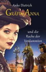 Cover-Bild Gräfin Anna und die Rache der Verdammten