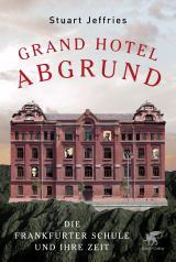 Cover-Bild Grand Hotel Abgrund