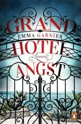 Cover-Bild Grandhotel Angst
