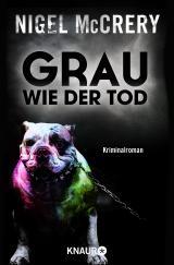 Cover-Bild Grau wie der Tod