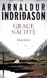 Cover-Bild Graue Nächte