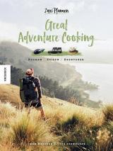 Cover-Bild Great Adventure Cooking