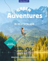 Cover-Bild Green Adventures in Deutschland