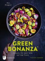 Cover-Bild Green Bonanza