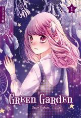 Cover-Bild Green Garden 01