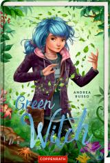 Cover-Bild Green Witch