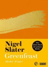 Cover-Bild Greenfeast: Herbst / Winter