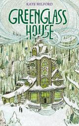 Cover-Bild Greenglass House