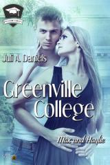 Cover-Bild Greenville College: Max und Haylie