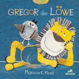 Cover-Bild Gregor der Löwe