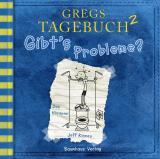 Cover-Bild Gregs Tagebuch 2 - Gibt's Probleme?