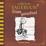 Cover-Bild Gregs Tagebuch 7 - Dumm gelaufen!
