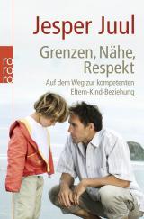 Cover-Bild Grenzen, Nähe, Respekt