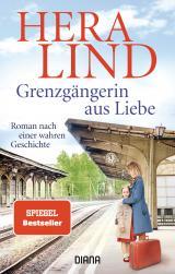 Cover-Bild Grenzgängerin aus Liebe
