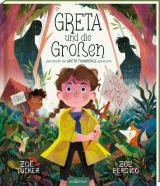 Cover-Bild Greta und die Großen
