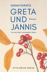 Cover-Bild Greta und Jannis