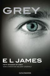 Cover-Bild Grey - Fifty Shades of Grey von Christian selbst erzählt
