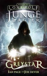 Cover-Bild Greystar 01 - Der junge Magier