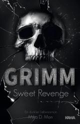 Cover-Bild GRIMM - Sweet Revenge (Band 2)