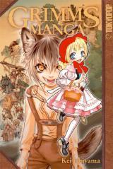 Cover-Bild Grimms Manga 01