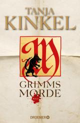 Cover-Bild Grimms Morde