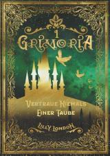 Cover-Bild Grimoria