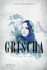 Cover-Bild Grischa 2: Eisige Wellen