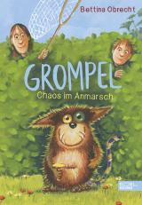 Cover-Bild Grompel