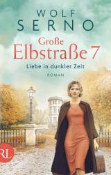 Cover-Bild Große Elbstraße 7 - Liebe in dunkler Zeit