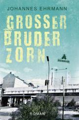 Cover-Bild Großer Bruder Zorn