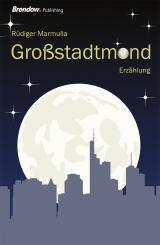 Cover-Bild Großstadtmond