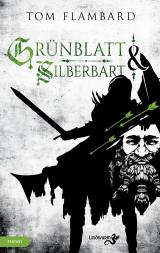 Cover-Bild Grünblatt & Silberbart