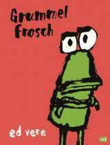 Cover-Bild Grummelfrosch