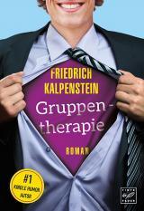 Cover-Bild Gruppentherapie