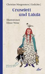 Cover-Bild Gruselett und Lalula
