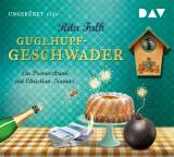 Cover-Bild Guglhupfgeschwader