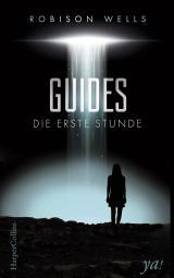 Cover-Bild Guides - Die erste Stunde