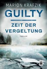 Cover-Bild Guilty - Zeit der Vergeltung