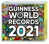 Cover-Bild Guinness World Records 2021