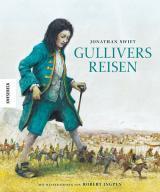 Cover-Bild Gullivers Reisen