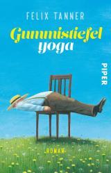 Cover-Bild Gummistiefelyoga